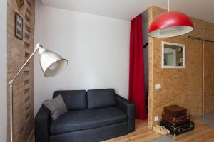 Stylish Studio Close to Old Town, Apartments  Vilnius - big - 2