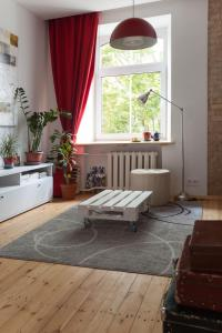 Stylish Studio Close to Old Town, Apartments  Vilnius - big - 19