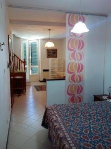 Casa Elsa, Holiday homes  Corniglia - big - 20