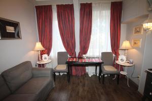 TVST Apartments Belorusskaya, Apartmány  Moskva - big - 32