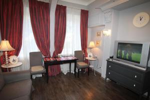 TVST Apartments Belorusskaya, Apartmány  Moskva - big - 20