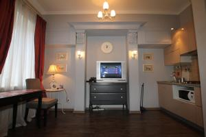 TVST Apartments Belorusskaya, Apartmány  Moskva - big - 33