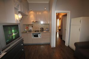 TVST Apartments Belorusskaya, Apartmány  Moskva - big - 36