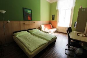 Lucky 50 Apartment(Budapest)