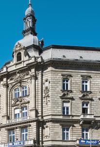 Leo Panzio Hotel(Budapest)