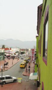Hotel Santo Tomas, Szállodák  Ensenada - big - 4