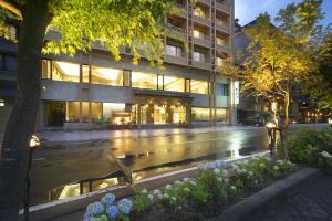 花水庭酒店