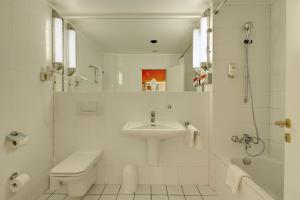 Hotel La Strada-Kassel's vielseitige Hotelwelt, Hotely  Kassel - big - 9