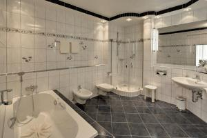 Hotel La Strada-Kassel's vielseitige Hotelwelt, Hotely  Kassel - big - 7
