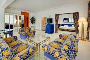 Hotel La Strada-Kassel's vielseitige Hotelwelt, Hotely  Kassel - big - 10