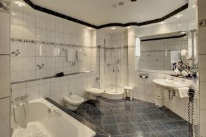 Hotel La Strada-Kassel's vielseitige Hotelwelt, Hotely  Kassel - big - 4