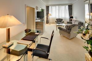 Hotel La Strada-Kassel's vielseitige Hotelwelt, Hotely  Kassel - big - 20