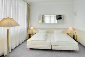 Hotel La Strada-Kassel's vielseitige Hotelwelt, Hotely  Kassel - big - 18
