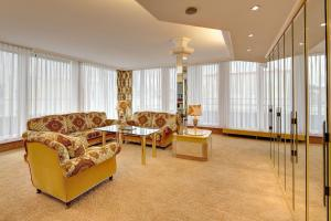 Hotel La Strada-Kassel's vielseitige Hotelwelt, Hotely  Kassel - big - 6
