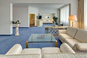Hotel La Strada-Kassel's vielseitige Hotelwelt, Hotely  Kassel - big - 66