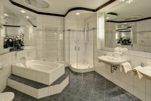Hotel La Strada-Kassel's vielseitige Hotelwelt, Hotely  Kassel - big - 69