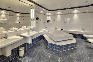 Hotel La Strada-Kassel's vielseitige Hotelwelt, Hotely  Kassel - big - 70