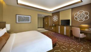 Jabal Omar Marriott Hotel Makkah, Hotely  Mekka - big - 35