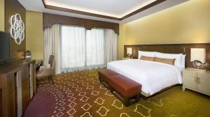 Jabal Omar Marriott Hotel Makkah, Hotely  Mekka - big - 5