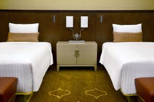 Jabal Omar Marriott Hotel Makkah, Hotely  Mekka - big - 12