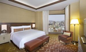 Jabal Omar Marriott Hotel Makkah, Hotely  Mekka - big - 15