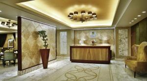 Jabal Omar Marriott Hotel Makkah, Hotely  Mekka - big - 30