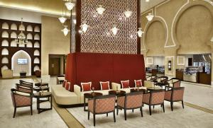 Jabal Omar Marriott Hotel Makkah, Hotely  Mekka - big - 26