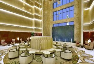 Jabal Omar Marriott Hotel Makkah, Hotely  Mekka - big - 36