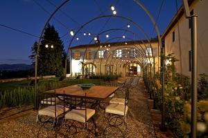 obrázek - Villa Medicea di Lilliano