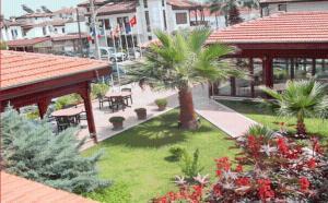 艾尔德姆酒店 (Erdem Hotel)