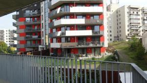 Devonska Prague Apartments