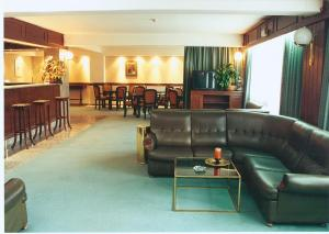 Hotel Miraneve, Hotely  Vila Real - big - 38