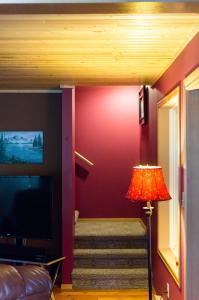 Apex Whitetail Chalet, Apartmány  Apex Mountain - big - 26