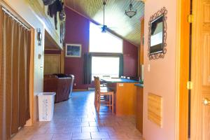 Apex Whitetail Chalet, Apartmány  Apex Mountain - big - 24