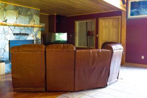 Apex Whitetail Chalet, Apartmány  Apex Mountain - big - 23