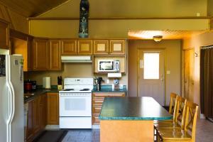 Apex Whitetail Chalet, Apartmány  Apex Mountain - big - 20