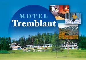 obrázek - Motel Tremblant