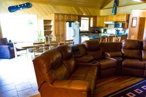 Apex Whitetail Chalet, Apartmány  Apex Mountain - big - 18
