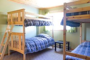 Apex Whitetail Chalet, Apartmány  Apex Mountain - big - 16