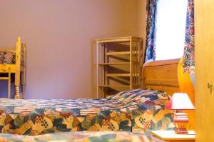 Apex Whitetail Chalet, Apartmány  Apex Mountain - big - 43