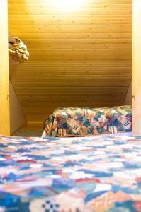 Apex Whitetail Chalet, Apartmány  Apex Mountain - big - 41