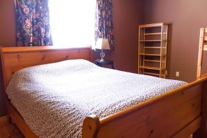 Apex Whitetail Chalet, Apartmány  Apex Mountain - big - 39