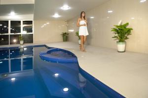 CBD Executive Apartments, Апарт-отели  Рокгемптон - big - 38
