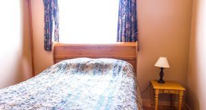 Apex Whitetail Chalet, Apartmány  Apex Mountain - big - 38