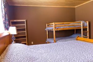 Apex Whitetail Chalet, Apartmány  Apex Mountain - big - 35