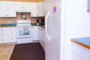 Apex Whitetail Chalet, Apartmány  Apex Mountain - big - 34