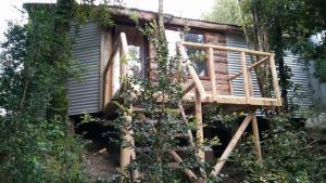 Cabaña Lelbun Chiloé