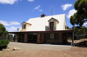 Boobook Manor, Holiday homes  Parndana - big - 12