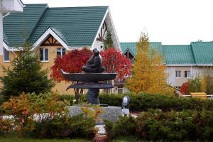 Гостиница Биатлонная - фото 6