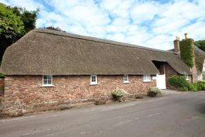 Priory Thatch Cottage
